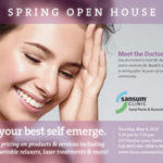 Spring Open House – Meet the Doctors!